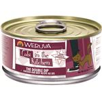 Weruva The Double Dip Chicken & Beef Recipe Cat Food