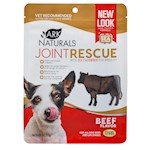 Ark Naturals Sea Mobility Joint Rescue Beef Jerky Strips