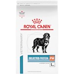 Royal Canin Veterinary Diet Hypoallergenic Select Protein Large Breed PW Dry Dog Food