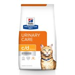 Hill's Prescription Diet Cat c/d Multicare Dry Food