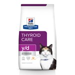 Hill's Prescription Diet Cat y/d Dry Food