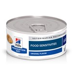 Hill's Prescription Diet Cat z/d Canned Food