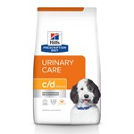 Hill's Prescription Diet Dog c/d Dry Food