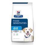 Hill's Prescription Diet Dog d/d Dry Food