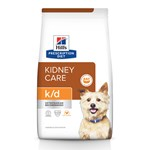 Hill's Prescription Diet Dog k/d Dry Food