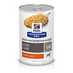 Hill's Prescription Diet Dog L/d Canned Food