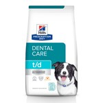 Hill's Prescription Diet Dog t/d Dry Food