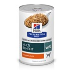 Hill's Prescription Diet Dog w/d Canned Food