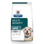 Hill's Prescription Diet Dog w/d Dry Food
