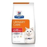 Hill's Prescription Diet Cat c/d Multicare Stress Dry Food