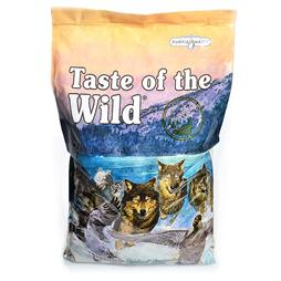 30lb Bag of Taste of the Wild Dog Food