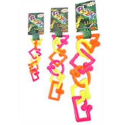 Buy Safe Toy Swing products including Jungletalk Goofy Links, Jungletalk Baby Goofy Links Category:Bird Toys Price: from $2.99