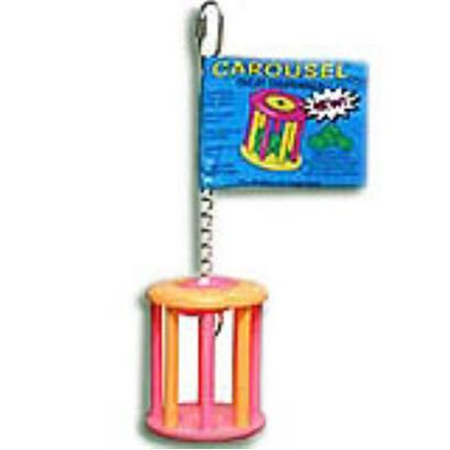 Jungletalk Magic Carousel