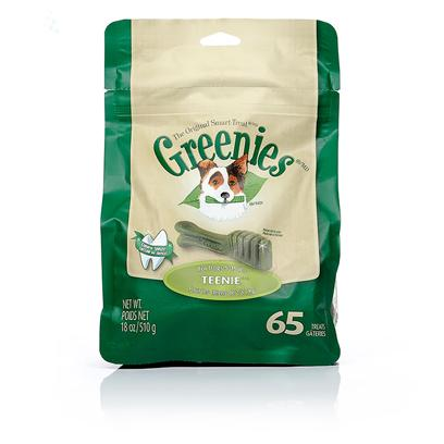 Greenies Presents Greenies Large-Dogs 50 to 100lbs/12 Treats 18oz. Greenies are Easily Digestible, Toothbrush Shaped, Chewy Dental Treats, Containing 52% High-Quality Proteins, Fiber, Antioxidants from Fruits and Vegetables, and Chlorophyll for Dental Health. These Tasty Treats are Textured to Aid in Plaque Reduction, and the Signature Tooth-Brush Shape is Designed Specifically to Maximize Plaque and Tartar Removal. Greenies are Available in Sizes Based on Dog'S Skull Size, and are for Dogs and Pups 6 Months and Older, Weighing 5 Pounds or More. [15999]