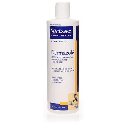 Buy Dermatomycosis Seborrhea products including Dermazole Shampoo 8oz, Dermazole Shampoo 16oz Bottle Category:Anti-Fungal Price: from $22.59