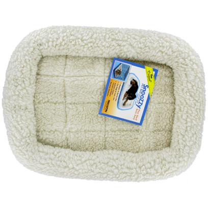 Petlabs360 Presents Monogramable Snoozzy Beds 18'x14' Sale!. There is Nothing Quite Like a Good Night's Sleep in your Own Bed. Give your Pet the Gift of a First Class Snooze with Snoozzy Beds. Snoozzy Beds Provide the Comfort and Security that your Furry Friend Deserves. The Mat-Style Bed Helps your Pet Relax and Gives Support for their Bones and Muscles, which is Especially Important for Dogs with Orthopedic Issues, as Well as Senior Dogs. Snoozzy Beds have Built-in Fleece Insulation that Keep your Pet Warm in the Winter and Cool in the Summer. The Bed is also Lightweight and Folds Easily so you can Take it with you Wherever you and your Pet Travel. [12916]