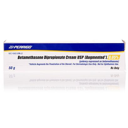 Buy Betamethasone Dipropionate 0.05%,45gm this Cream is an Adrenocorticosteroid for Dermatologic Use Only. It has Anti-Inflammatory, Anti-Puritic and Vasconstrictive Effects. [13249]