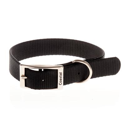 Buy Dog Single Collar products including Nylon Single Collar Black 1' X 20', Nylon Single Collar Black 1'' X 18'', Nylon Single Collar Black 1' X 22', Nylon Single Collar Blue 1' X 20', Nylon Single Collar Red 1' X 20', Nylon Single Collar Black 5/8' X 12', Nylon Single Collar Red 1'' X 18'' Category:Leashes Price: from $2.17