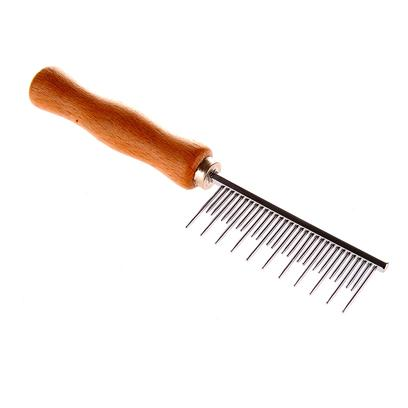 Safari Shedding Comb