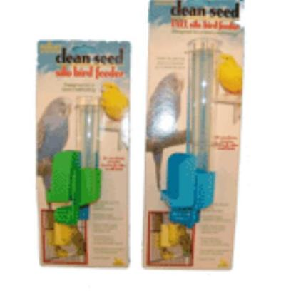 Buy Pet Caged Feeders products including Silo Bird Feeder Regular, Silo Bird Feeder Tall, Crock for Large Breeds Jumbo-40oz Category:Feeders Price: from $3.99