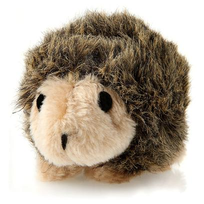 Petmate Presents Aspen Soft Bite Hedgehog Medium. For Centuries, the Most Curious, Rambunctious Dogs have Always Ended Up Hurt and Astonished After Crossing Paths with Skittish Hedgehogs. Alas, Revenge is Swift in the World of Squeak Toys. If you are Particularly Fond of Hedgehogs, you are Hereby Presented with a Difficult Decision to Make Pick Up Aspen Soft Bite Hedgehog and Provide your Dog with Countless Hours of Squeaky, Chewy Fun, or Let this Opportunity Pass you and your Dog by, Sparing the Hedgehog Race a Kind of Mauling in Effigy. Yes, Aspen Soft Bite Hedgehog is Chewy and Huggable, but Despite the Size or Temperament of your Dogs, we Believe Most of them will Choose the Former, Spit-Covered Means of Interaction. YouRe Right. WeRe Probably just Being Overly Sensitive to the Plight of the Hedgehogs that will be Squeaking Helplessly Inside your Dogs Mouths, theyRe not Real Hedgehogs After All. Anyway, while the Aspen Soft Bite Hedgehog is Technically Both a Squeak and a Chew Toy, and a Particularly Durable Plush Toy, itS Intended Primarily for Dogs that Prefer Gentler Chewing; you Might Even Call them Pacific Grinders. If you Think your Dogs Might Like to Half-Heartedly Chew the Life out of an Inanimate Hedgehog, Pick Up the Aspen Soft Bite Hedgehog Right Now! [15157]