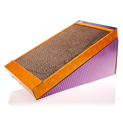 Buy Designers Scratching Post for Cats products including Carpet/Sisal Designer Cat Post 18', Four Paws Ski Slope Catnip Scratching Post Category:Scratcher Toys Price: from $18.99