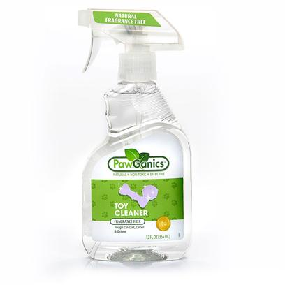 Pawganics Presents Pawganics Toy Cleaner Fragrance Free. [17419]