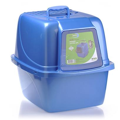 Buy Cat Litter Enclosure products including Van Ness Enclosed Cat Pan Cp 6-Large, Van Ness Enclosed Cat Pan Cp 7-Extra-Giant Category:Litter Boxes Price: from $18.99