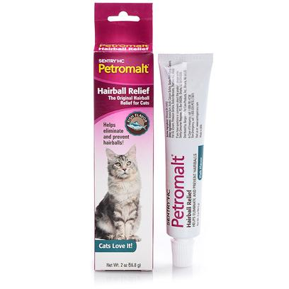 Buy Petromalt for Cats products including Petromalt Fish Flavor-2oz, Petromalt Hairball Remedy Treat 2.5oz Bag, St Jon Petromalt Tube for Cats 4.4oz Malt Flavor Category:Shed Control Price: from $5.99