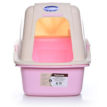 Buy Cat Litter Container products including Litter Pan Liners Large, Litter Pan Liners Jumbo, Hooded Pan Set Large-Blue/Black, Hooded Pan Set Jumbo-Blue/Black, Hooded Pan Set Large with Micrbn-Black, Litter Pan Liners Small/Medium Category:Liners Price: from $4.99