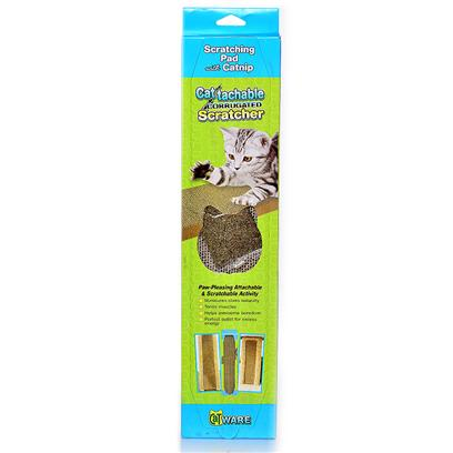 Buy Ware Manufacturing Scratching Posts products including Kitty Cactus 18' Cat Post, Kitty Cactus 18' Cat Post with Sisal &amp; Top Sisal/Top, Seagrass Scratcher 18' Cat Post Ware Scratch, Economy Kitty Cactus 16' Cat Post with Pom Ware Eco Category:Scratcher Toys Price: from $5.99