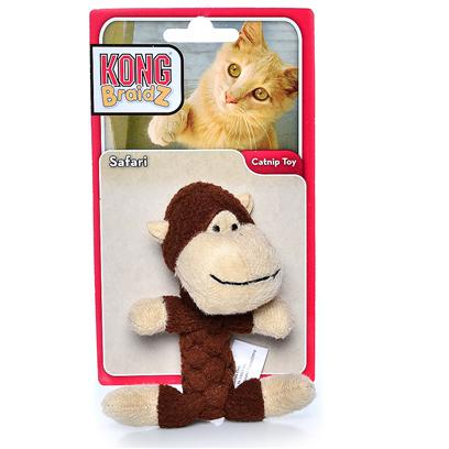 Buy Kong Braidz for Cats products including Safari Cat Braidz-Bs4 Kong Braidz, Kong Braidz-Round Mouse Cat Toy Bs41 Category: Toys Price: from $4.99