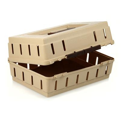 Buy Cabin Kennel Carrier products including Petmate Cabin Kennel for Small Pets Solid Top, Petmate Cabin Kennel for Small Pets Wire Top Category:Carriers Price: from $18.99