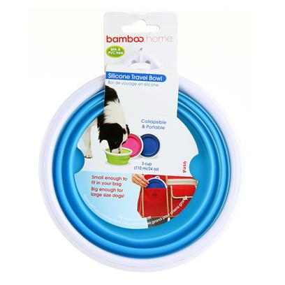 Buy Petmate Travel Bowls products including Collapsible Travel Bowl 1 24oz, Collapsible Travel Bowl 1 Cup 8oz Category:Bowls Price: from $6.99