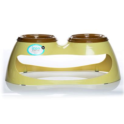 Buy Elevated Pet Feeders products including Icon Curve Elevated Feeder Double, Vittles Vault Pet Food Container Gamma 30lb Category:Feeders Price: from $29.99