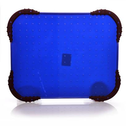 Jw Pet Company Presents Stay in Place Basic Mat-Asst Colors Jw Mat. The Basic Skid Stop Line is a New Light Weight Version of the Original Skid Stop Line. The New Basic Line Comes in Assorted Designer Colors the Stay in Place Mat has a Black Trim Edge Using the Skid Stop Technology. Saving Hours of Manual Clean Up, Dishwasher Friendly. This Product will Come in Assorted Colors Based on Availability. Sage Green - Black Skid Stop Base. Ice Blue - Black Skid Stop Base. Electric Blue - Black Skid Stop Base. White - Black Skid Stop Base. [19174]