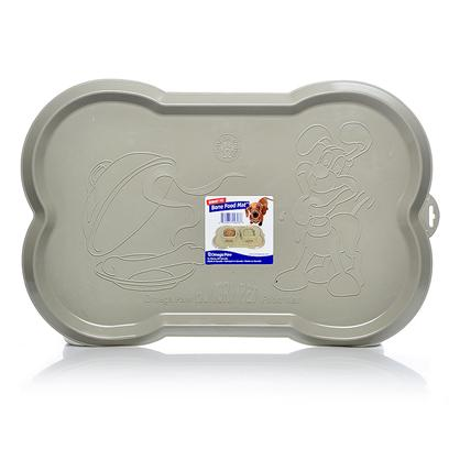 Buy Feeding from a Raised Food Bowl products including Hungry Pet Mat-Cat 13 X 20 ', Hungry Pet Bone Food Mat 16' X 24' Category:Bowls Price: from $11.99
