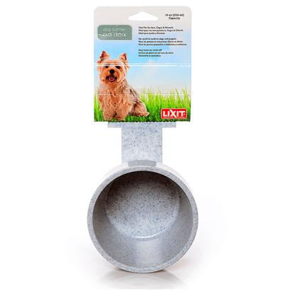 Buy Small Cat Feeder products including Quick Lock Crock 10oz Granite Lixit Ql, Carrier Cage Crock 10oz, Quick Lock Crock 10oz Granite Lixit Ql 20oz, Carrier Cage Crock 20oz, Quick Lock Crock 20oz Assorted Colors Lixit Ql 10oz Asst Color, Designer Bowls Precious Princess-Pink Small Category:Feeders &amp; Waterers Price: from $2.99
