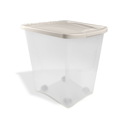 Buy Storage Supplies products including Pet Food Container Vness 10lb, Pet Food Container Vness 25lb, Pet Food Container Vness 50lb, Pet Food Dispenser 4lb Vness, Treat Jar Pm 34oz, Treat Jar Pm 67oz, Treat Jar Pm 91oz Category:Storage Containers Price: from $11.99