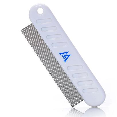 Buy Flea Comb Pet Supply products including Deluxe Flea Comb (Mini), Gripsoft Small Flea Comb, Flea Single Teeth Comb with Plastic Handle Category:Grooming Tools Price: from $4.99