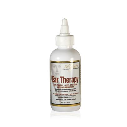 Synergy Labs Presents Dr Golds Ear Therapy 4oz Gold's Extra Gentle Therapy-4oz. Tea-Tree Oil, Witch Hazel, Chlorhexidine Gluconate and Dioctylsodium Sulfosuccinate Gently Cleans, Disinfects and Deodorizes the Ear Canal. Contains no Alcohol. Ear Therapy is also an Effective Treatment for Fungus and Yeast Infections - it Quickly Eliminates the Foul Smell that Yeast Infections Produce. And, Unlike Many Competing Products, it Contains no Alcohol to Harm Delicate Tissues. [19934]