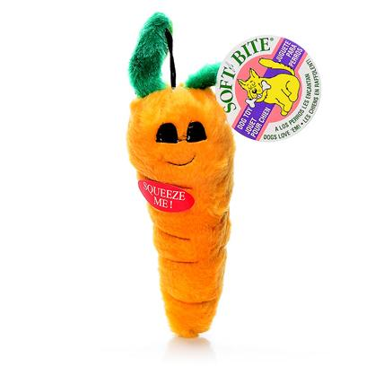 Buy Carrot Soft Bite Toy for Dogs products including Aspen Carrot Small Soft Bite, Carrot Soft Bite Dog Toy Medium Category:Chew Toys Price: from $2.99