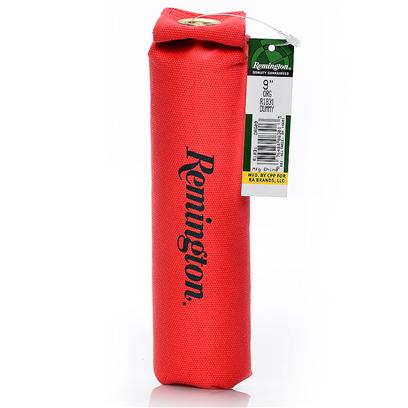 "Coastal Presents Coastal Remington Training Dummy Vinyl-3'x12' Wh. Remington Molded Logo Dummies are One of the Most Durable on the Market. Manufactured of Tough Vinyl, these 3"" X 12"" Dummies are Rugged Enough for Everyday Use, yet Soft and Pliable in all Conditions. Featuring Elongated Knobs for Easy Pick Up and Secure Fit for the Dog's Mouth, the White Color Makes Locating the Dummy Quick and Easy for the Dog and the Handler. 3"" X 12"" [20441]"