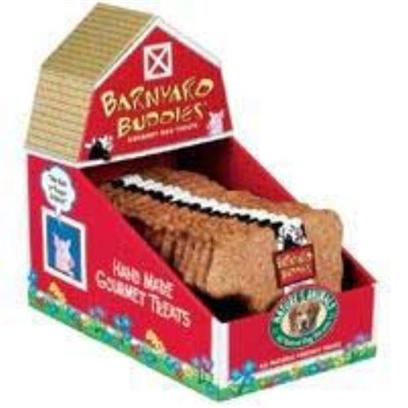 Buy Barnyard Buddies Cow Shaped Biscuits for Dogs products including Barnyard Buddies-Cow Shaped Biscuits Beef &amp; Oat-18 Pack, Barnyard Buddies-Pig Shaped Biscuits Bacon &amp; Cheese-18 Pack Category:Biscuits Price: from $23.99