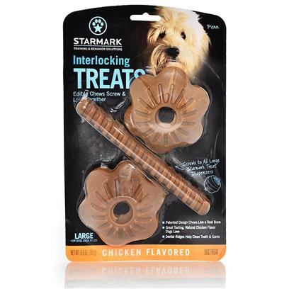 Buy Everlasting Treat Ball for Dogs products including Everlocking Treats Large-Chicken, Everlocking Treats Large-Liver, Everlocking Treats Medium-Chicken, Everlasting Fun Ball Large, Everlasting Treat Ball Small Category:Balls &amp; Fetching Toys Price: from $5.99