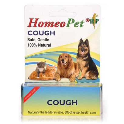 Homeopet Presents Homeopet Cough Drops. Ease your PetS Cough with these 100% Natural Drops. HomeopetS Safe and Effective Formula Helps to Temporarily Relieve Coughs Like Those Associated with a Stay in a Kennel, and the all-Natural Herbal Ingredients have no Reported Side Effects. [20712]