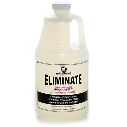 Health Extension Presents Health Extension Eliminate he 1/2gallon. Health Extension Eliminate [20838]