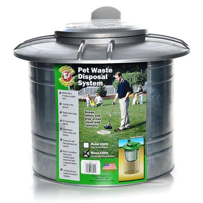 Buy Dooley Hueter products including Doggie Dooley Galvanized, Doggie Dooley Kd Plastic, Doggie Dooley Plastic Xi, Doggie Dooley Digester 16oz, Hueter Deluxe Doogie Dooley-Plastic (Knockdown) Doggie Category:Yard Scoopers Price: from $12.99