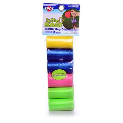 Buy Ethical Pickup Bags for Pets products including In the Bag Dispenser, In the Bag Refill, In the Bag 12 Pack, In the Bag 8 Pack, In the Bag 48 Refil, In the Bag-Bag Buddy Hands Free Bag Tote 2 Pk Pack Category:Pickup Bags Price: from $2.99