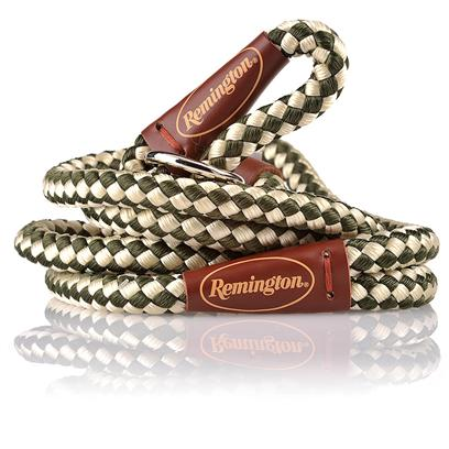 Buy Remington Rope Slip Lead for Dogs products including Remington Rope Slip Lead-6' 6' - Green, Remington Rope Slip Lead-6' 6' - Green/White Category:Collars, Leashes Price: from $11.99